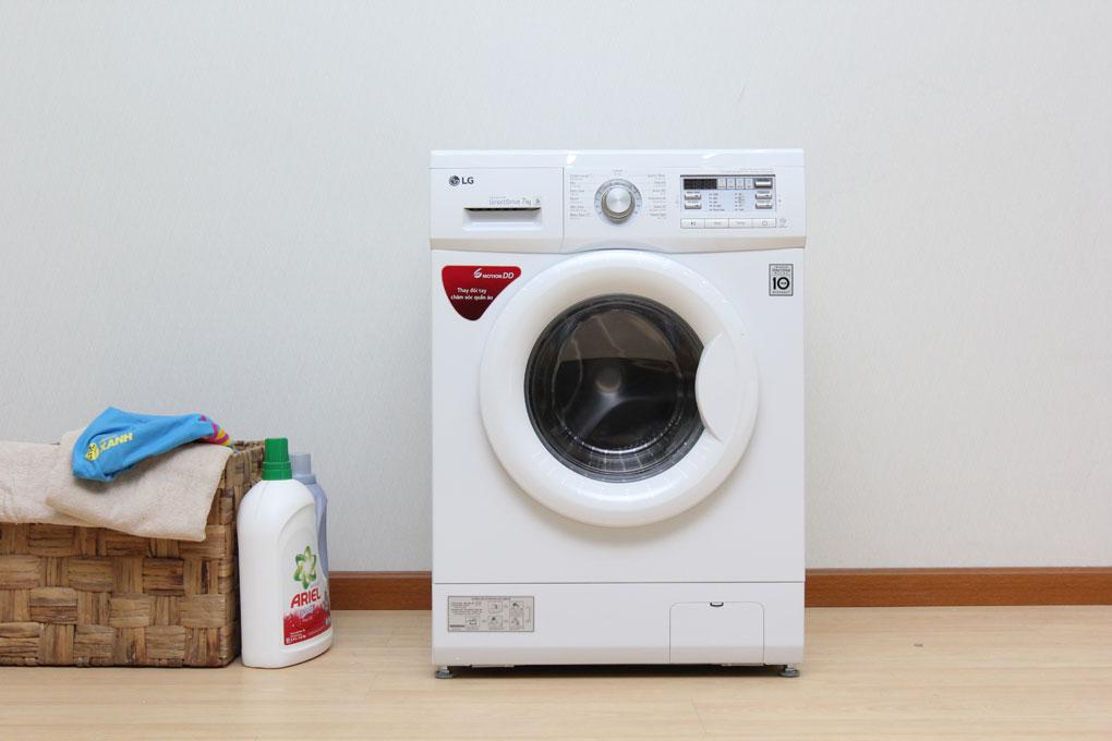 Top 5 máy giặt cửa trước tốt nhất 2020 thiết kế đẹp, công nghệ giặt tân tiến