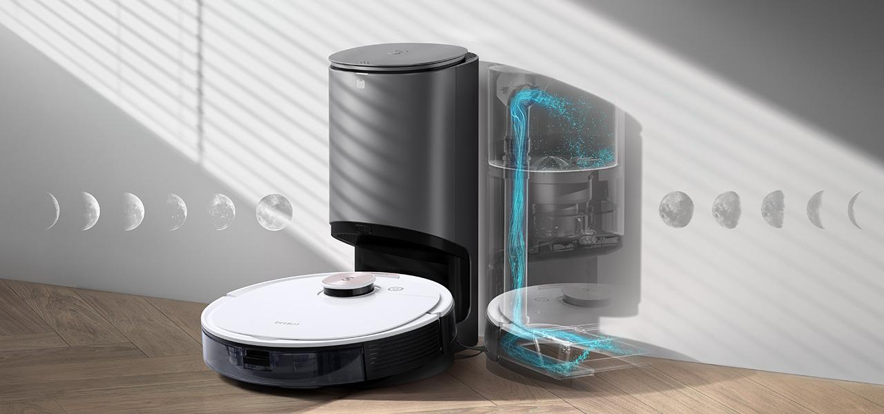 Top máy hút bụi tốt nhất 2020: nên mua robot thông minh hay máy truyền thống?