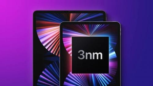 Apple sẽ ra mắt dòng chip tiến trình 3 nanomet trên iPad Pro vào năm 2022