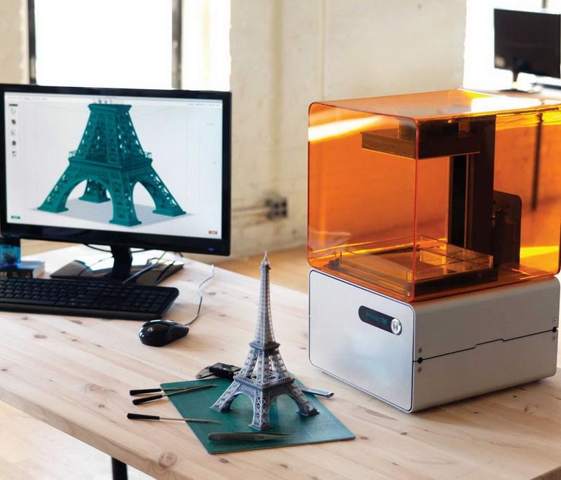 Bỏ túi bí kíp lựa chọn máy in 3D tốt nhất phục vụ nhu cầu từ đơn giản đến chuyên nghiệp