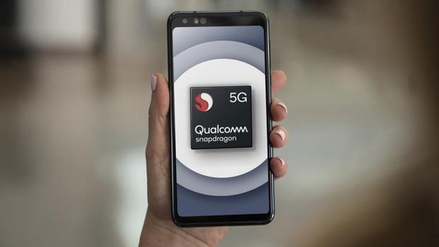 Dĩ nhiên là phổ cập 5G lên nhiều hơn các thiết bị di động