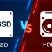 So sánh ổ cứng SSD và HDD: Vì sao bạn nên nâng cấp ngay hôm nay?