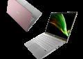 Acer Swift X ra mắt với xử lý đồ họa RTX 30 và thiết kế mảnh mai