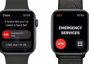 Tính năng đặc biệt của Apple Watch giúp cứu sống người đàn ông 78 tuổi