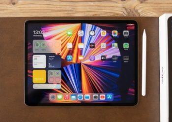 Đánh giá iPad Pro 12.9 inch 2021: Mạnh gấp đôi bản 2020 nhờ chip M1