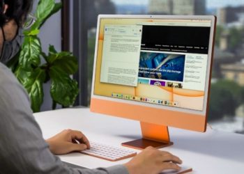 Đánh giá ban đầu iMac M1 2021: Mỏng nhẹ hấp dẫn, hiệu năng mạnh mẽ, nhiều tính năng thú vị