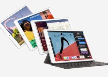 iPad 9 không đổi thiết kế, mạnh như iPhone 11 Pro Max, giá vẫn rẻ