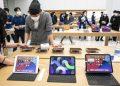 Apple có thể ra mắt iPad lớn hơn kích thước 12.9 inch