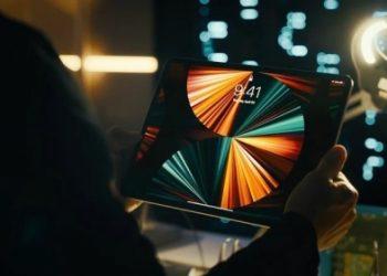 iPad Pro M1 nhanh hơn cả Macbook Pro dùng chip Intel core i9
