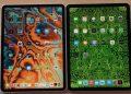Chênh nhau 5 triệu, nên mua iPad Air 4 hay iPad Pro 11 2020?