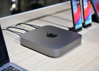 Hé lộ Mac Mini M1X của Apple: Thiết kế vẫn đẹp, có thêm nhiều cổng, dự kiến giá vẫn rẻ