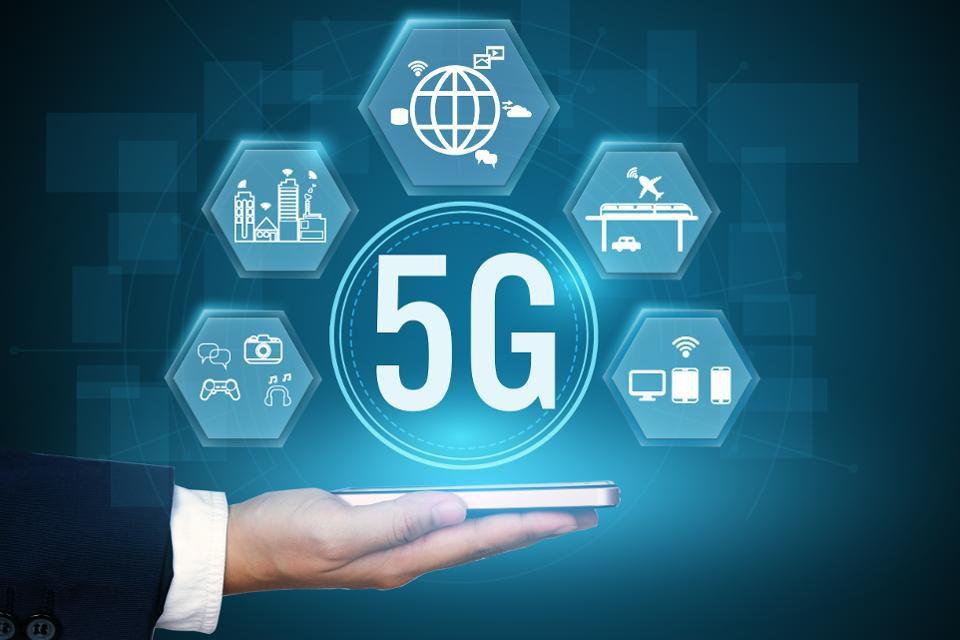 Mạng 5G là gì ? Hoạt động của mạng 5G và ưu điểm bạn có thể chưa biết