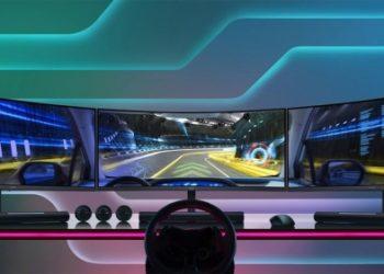 Huwei ra mắt màn hình dành riêng cho văn phòng thông minh Huawei MateView và MateView GT