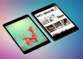 Máy tính bảng Nokia T200 lộ diện với thiết kế chuẩn 'ngon – bổ – rẻ', iPad phải 'khóc thét'