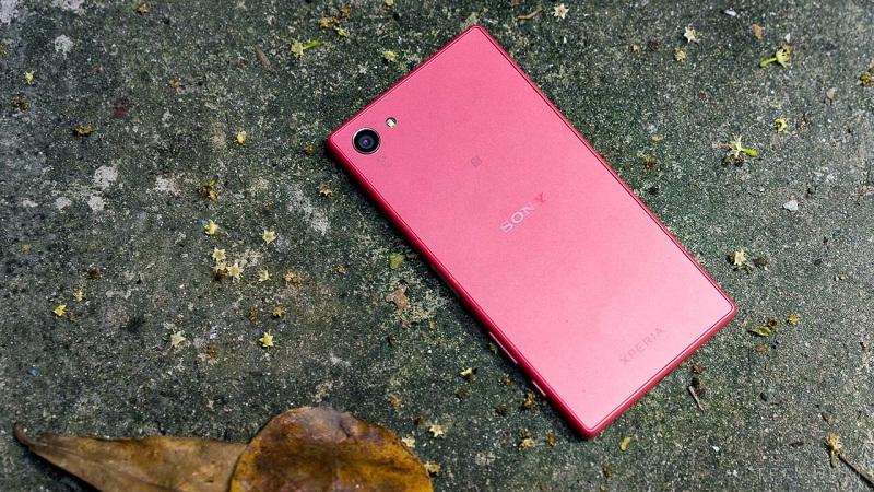 Sony Xperia 5 II bán ra phiên bản màu hồng ở châu Âu