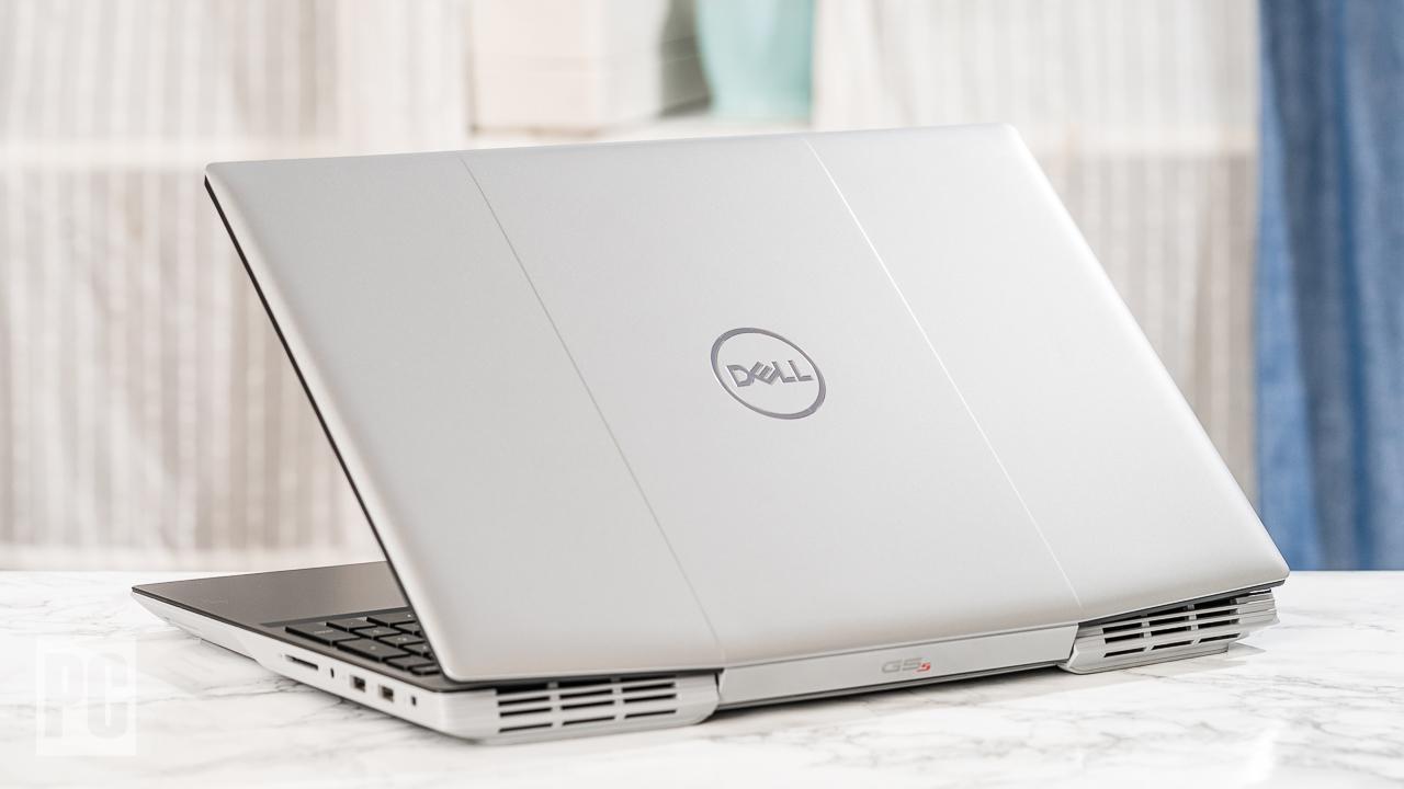 Phiên bản đặc biệt của Dell G5 15 có những công nghệ riêng khác biệt, giá thành ổn, thiết kế đủ ngầu
