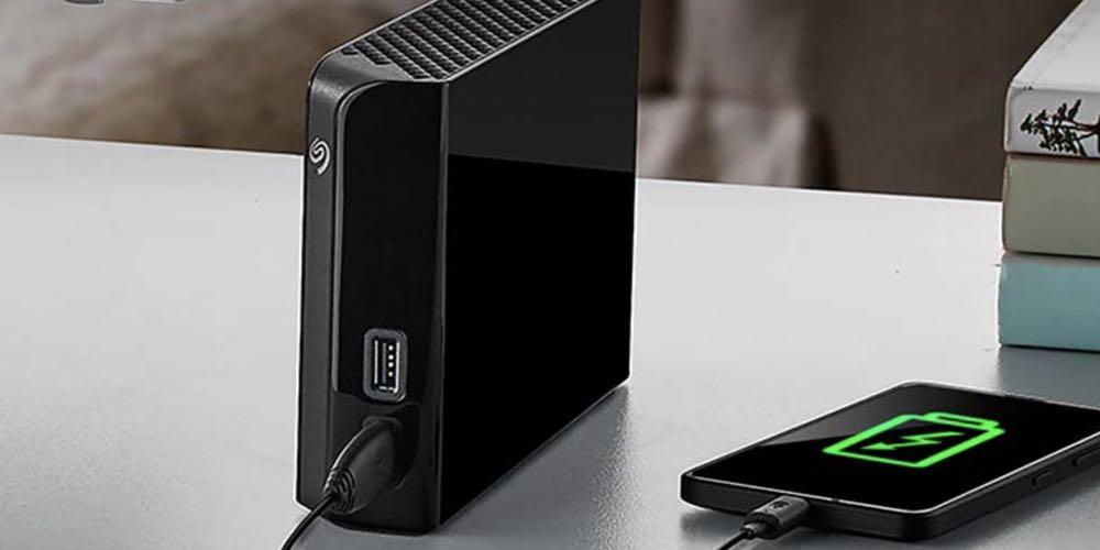 Seagate Backup Plus Hub là 1 trong các dòng ổ cứng cao cấp dẫn đầu thị trường hiện nay