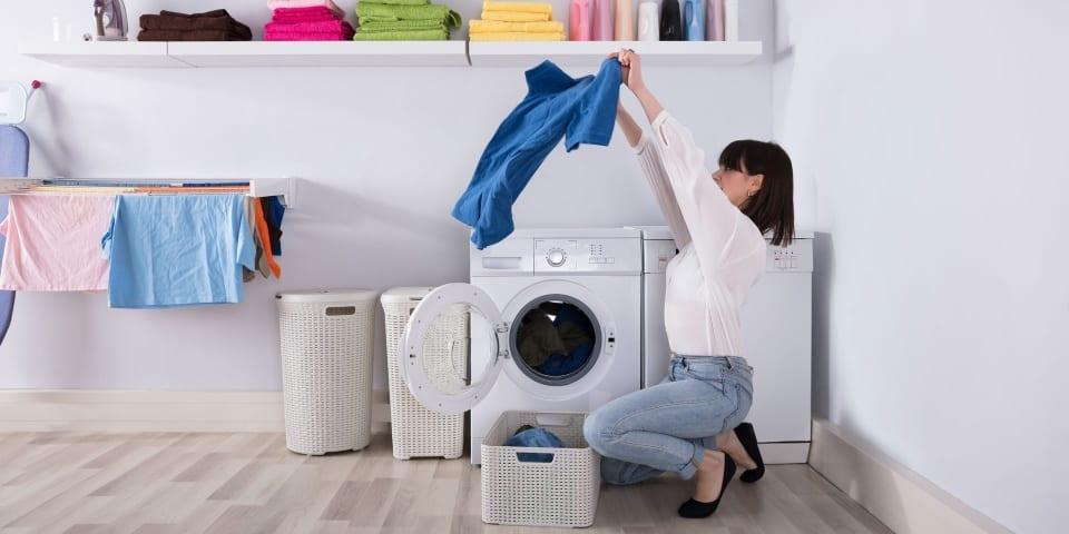 Máy sấy quần áo có thực sự cần thiết không?