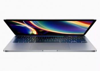 Apple ra mắt Macbook Pro 13 inch: Bàn phím Magic Keyboard, bộ xử lý Intel thế hệ 10, giá 30,4 triệu