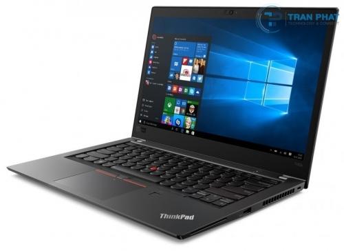 Laptop Trần Phát – Ưu đãi laptop Thinkpad (X1 Carbon, T Series) & Dell (Latitude, Precision)