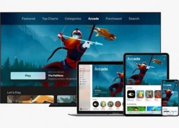 Apple sẽ lấn sân thị trường PC gaming trong năm 2020