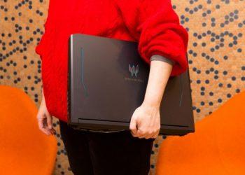 Đánh giá Acer Predator Helios 700: Con `quái vật` chỉ dành cho game thủ có giá 120 triệu đồng