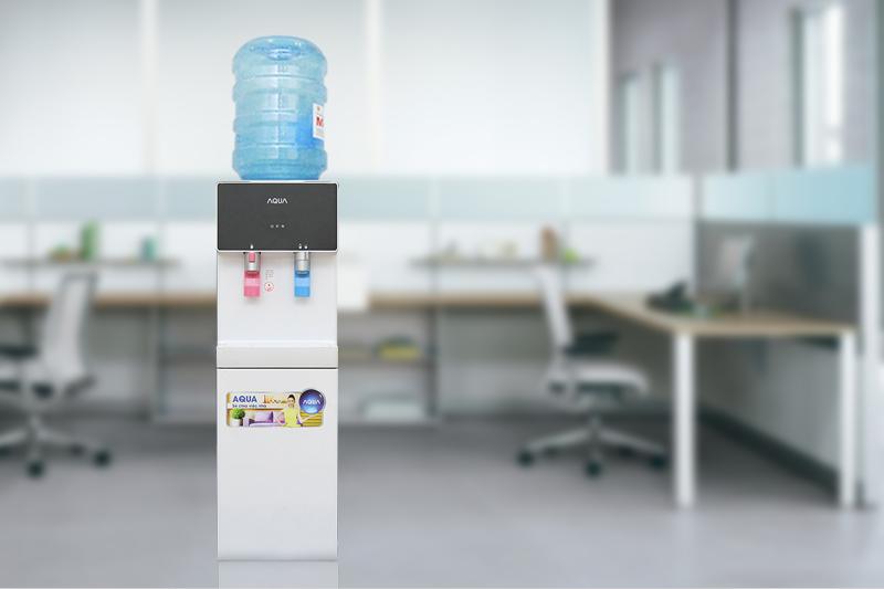Chọn mua cây nước nóng lạnh như thế nào mới chuẩn chỉnh?