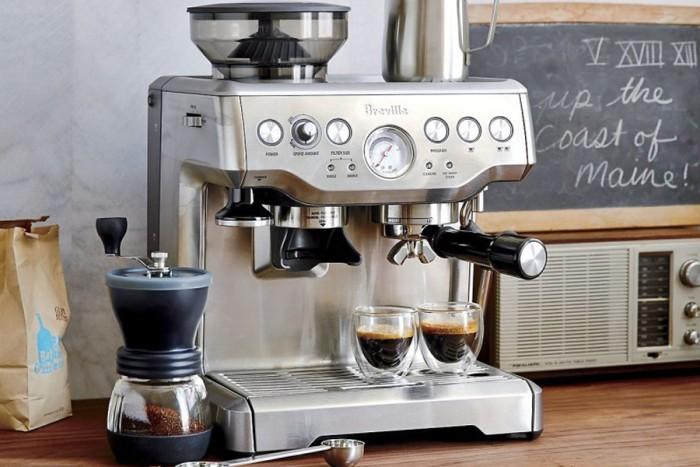 5 bí kíp chuẩn chỉnh để chọn máy pha cà phê tốt, rẻ phù hợp gia đình