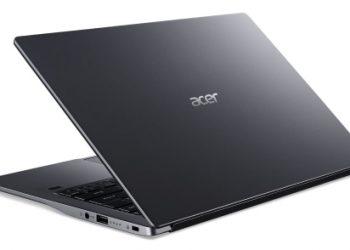 Acer Swift 3 S ra mắt: trọng lượng 1.19 kg và pin 11 tiếng cho dân văn phòng