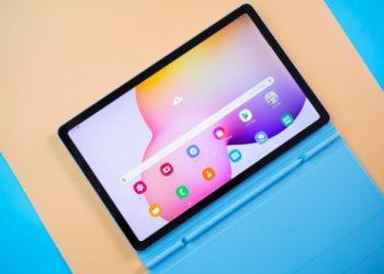 Nếu bạn tìm kiếm 1 chiếc tablet, liệu có nên mua Tab S6 Lite?