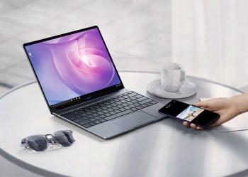 Huawei Matebook 13 chính thức ra mắt tại Việt Nam với giá 29.990.000VNĐ