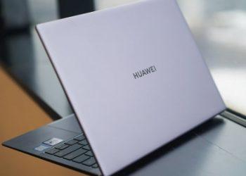 Rò rỉ thông số kỹ thuật laptop đầu tiên của Huawei