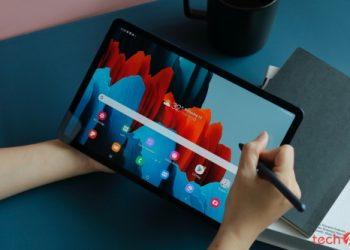 Samsung Galaxy Tab S7/S7+: Sự trở lại của ông hoàng máy tính bảng!