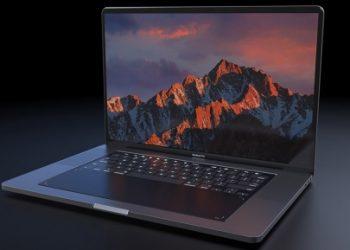 Apple sẽ ra mắt MacBook Pro 16 inch vào ngày mai