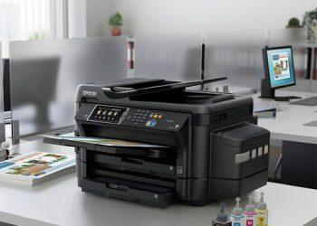 Lựa chọn máy in màu theo tiêu chuẩn từ hãng Epson