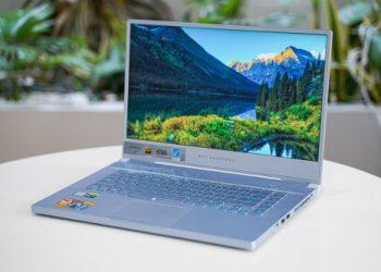 Trên tay ROG Zephyrus M GU502: Laptop dành cho cả game thủ lẫn nhà sáng tạo nội dung