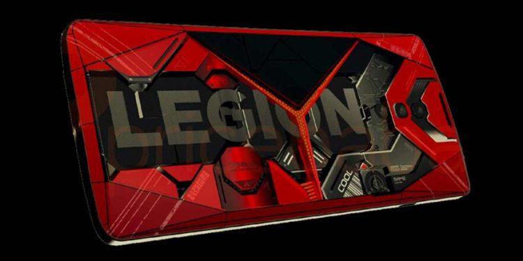 Rò rỉ cấu hình smartphone Gaming siêu mạnh đến nhà từ nhà Lenovo
