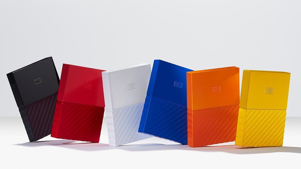 Top 5 ổ cứng gắn ngoài HDD tốt nhất hiện nay cho từng nhu cầu