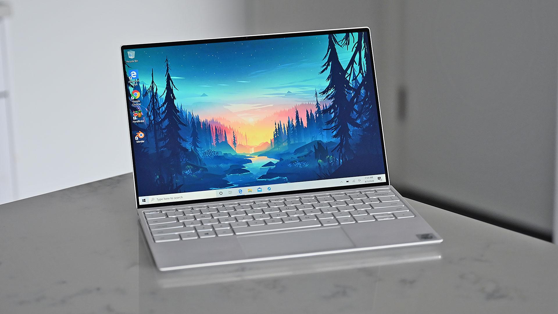 Mách bạn những laptop tốt nhất 2020 nên mua cho từng nhu cầu đa dạng