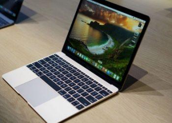 Macbook 12 inch trở lại: Dùng chip ARM (A14X Bionic), 16GB RAM, pin 20 giờ