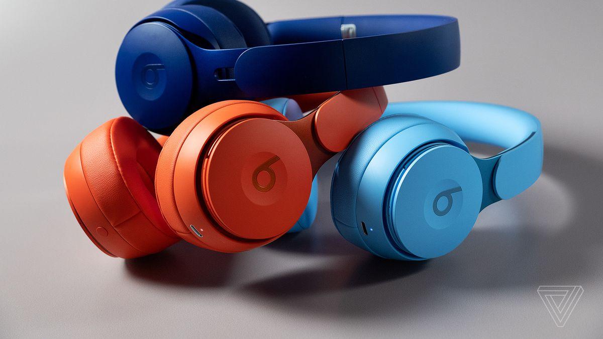 Những chiếc headphones đỉnh nhất nửa đầu năm 2020: Sony, Anker, Beats,… đều góp mặt