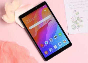 3 mẫu máy tính bảng Huawei pin trâu, cấu hình tốt phù hợp cho con học online mùa dịch