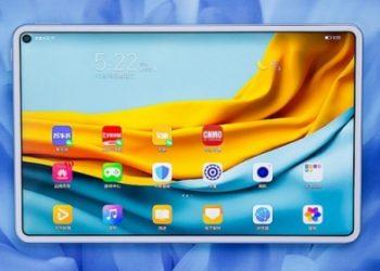 Huawei MatePad Pro: tablet màn hình đục lỗ, không có ứng dụng Google