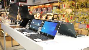 """Giá Laptop tại Việt Nam tăng theo từng ngày, do ảnh hưởng bởi """"sự thiếu hụt chip"""" trên toàn cầu"""