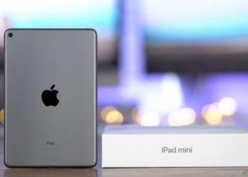 iPad mini 6 sẽ trình làng với kích thước 9 inch cuối năm nay