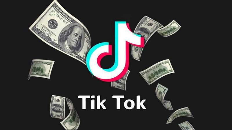 Youtube đã quá cạnh tranh rồi, bây giờ nên hỏi làm sao kiếm tiền trên TikTok?