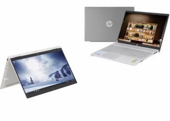 Laptop HP giảm 'khủng' lên tới 10 triệu đồng, cùng hàng loạt những ưu đãi khác