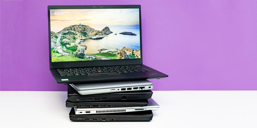 5 Laptop tốt nhất dưới 20 triệu dân văn phòng không nên bỏ qua