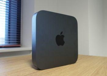Mac Mini chạy chip Apple A12Z lộ điểm hiệu năng