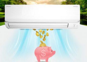 Top 4 máy lạnh điều hòa tiết kiệm điện hiệu quả cho gia đình
